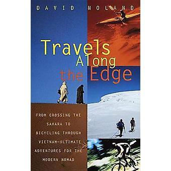 Rejser langs kanten af Noland & David