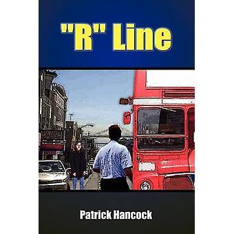 R regel door Hancock & Patrick