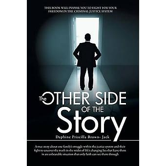 The Other Side of the Story by Brown Jack & Daphine Priscilla