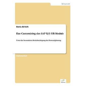 Das anpassa des SAP R3 HRModuls av Akitrk & Deniz