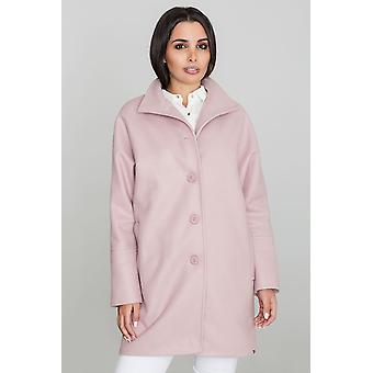 FIGL ladies jacket pink