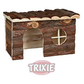 Trixie Small Rodents House Natural Living
