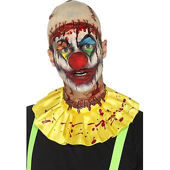 LaTeX creepy clown instant Kit, soon with Cap