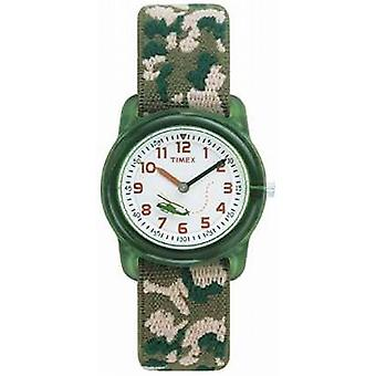Timex Military Indiglo T78141 beobachten