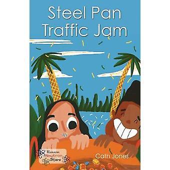 Steel Pan Traffic Jam - 9781785914300 Book