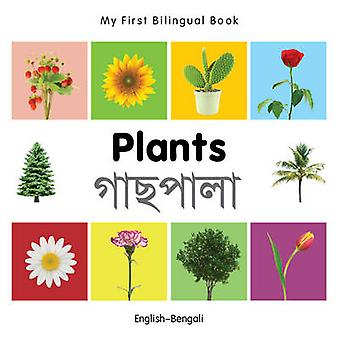 My First Bilingual Book - Plants by Milet - 9781840598759 Book