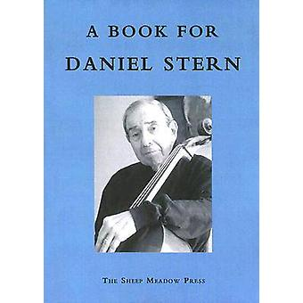A Book for Daniel Stern by Stanley Moss - Pam Diamond - 9781931357425