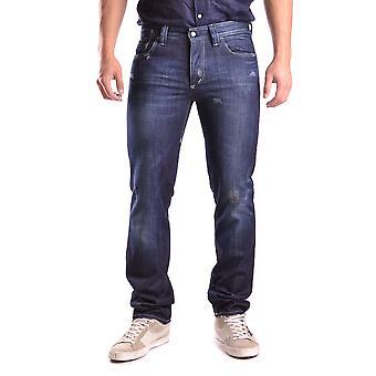 Dekker Blue Denim Jeans