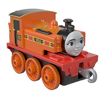 Thomas and Friends FXX02 Track Master Push Along Metal Train