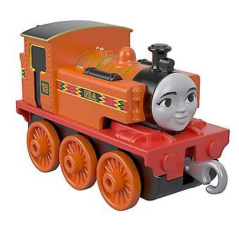 托马斯和朋友FXX02轨道主推沿金属列车