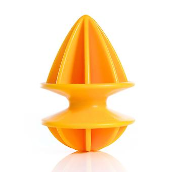 Royal VKB Citrange Double Sided Citrus Juicer, Orange
