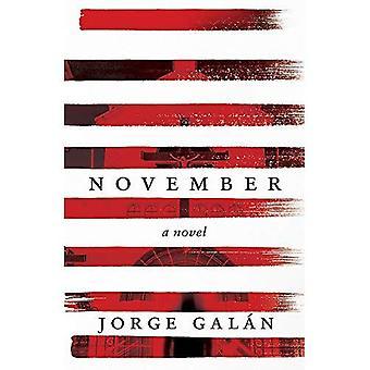 November: A Novel