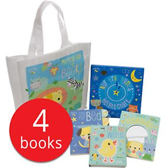 Busy Bees Collection - 4 Books in a Bag
