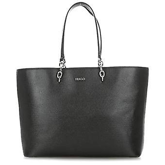 HUGO Victoria Shopper - Black Women's Tote Bags (Black) 15x29x44cm (B x H T)