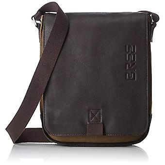 Bree Punch Casual 52 - Unisex Adult Beige shoulder bags 6.5x26x21 cm (B x H T)