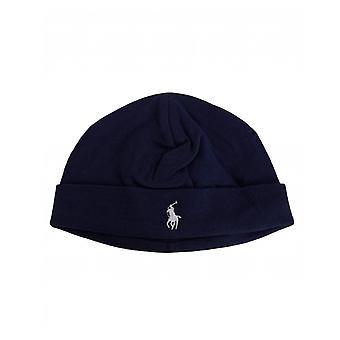 ポロ ラルフ ローレン子供服綿ビーニー帽子