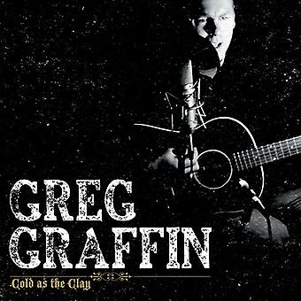 Greg Graffin - Cold as the Clay [Vinyl] USA import