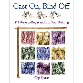 Martingale & Company Cast On, Bind Off Mg 84292
