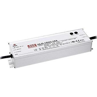 Mener WellLED driverLED-switching power supply HLG-150H-30A