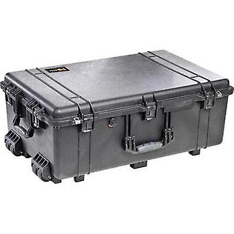 PELI Outdoor case 1650 86 l (W x H x D) 801 x 317 x 521 mm Black 1650-020-110E