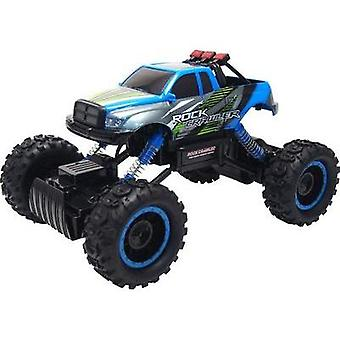 Amewi 22199 1:14 RC model car for beginners Electric Crawler 4WD