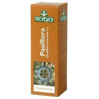 Sotya Extracto Pasiflora 60 Ml