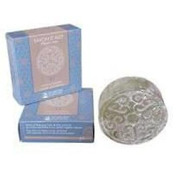 Karawan Yi soap Incense And Rosemary 100G