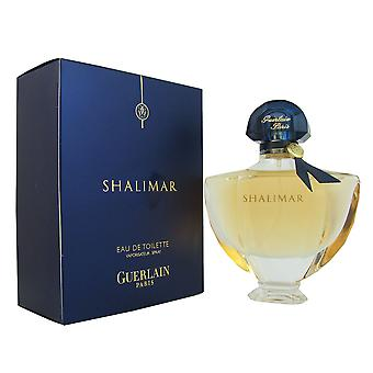 Shalimar for Women by Guerlain 1.6 oz EDT Spray