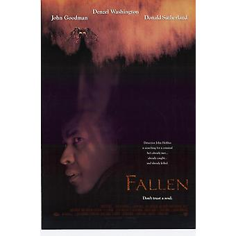 Gevallen Movie Poster Print (27 x 40)
