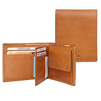 Dr Amsterdam Billfold Nature Natural