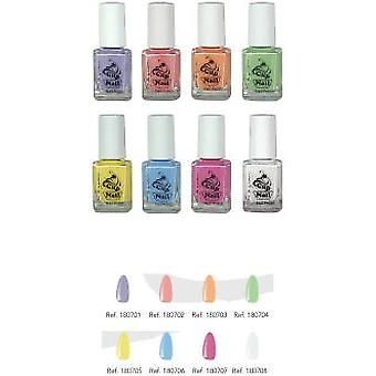 Gio de Giovanni 02 Nail Enamel Cup Rosa (Make-up , Nagels , Nail polisher)