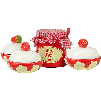 Orange Tree Toys Scones & Jam