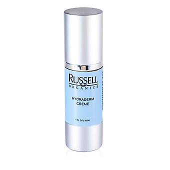 Russell Organics HydraDerm Creme (For Dry & Dehydrated Skin) 30ml/1oz
