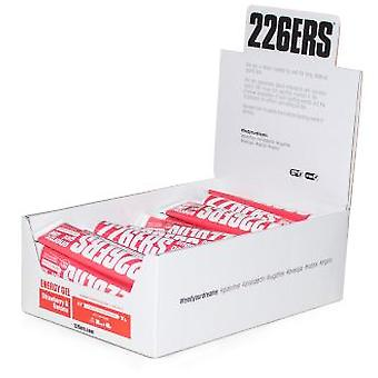 226ERS Energy Gel Strawberry and Banana 40 gr 1 Unidad (Sport , Stimulants)