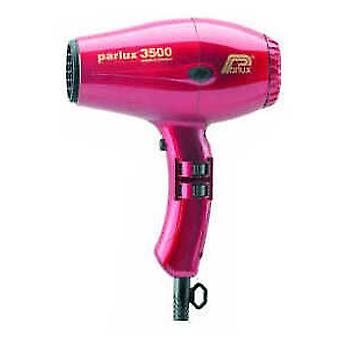 Parlux 3500 Compact Dryer Red (Hair care , Hair dryers)