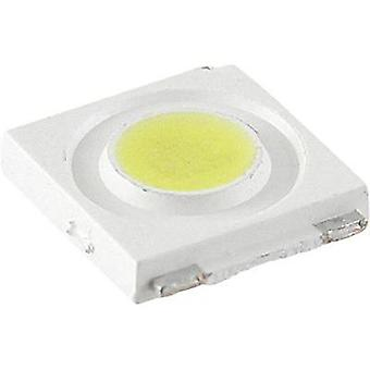 HighPower LED Cold white 1 W 101 lm 34 cd 120 °