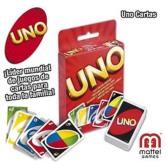 Mattel One Card (Toys , Boardgames , Cards)