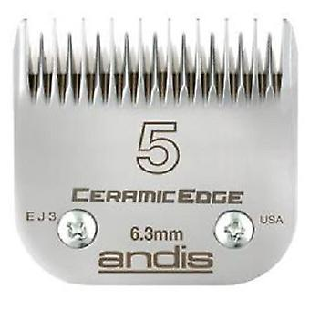 Artero 6.3mm Blade Andis Ceramic (Man , Hair Care , Accessories)