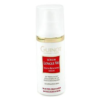 Guinot Longue Vie ungdom förnya Seum (Devitalized hud) - 30ml / 1,04 oz