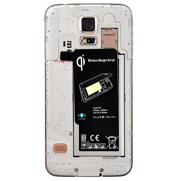 Pad Ladepad for Samsung Galaxy S5 G900 G900F QI