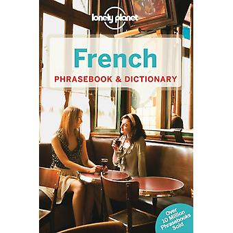 Lonely Planet French Phrasebook & Dictionary (Lonely Planet Phrasebook and Dictionary) (Paperback) by Lonely Planet