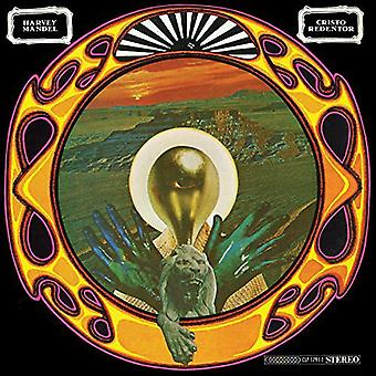 Harvey Mandel - importation USA Cristo Redentor [Vinyl]
