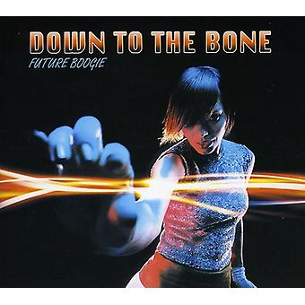 Down to the Bone - Future Boogie [CD] USA import