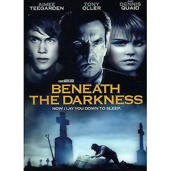 Beneath the Darkness [DVD] USA import