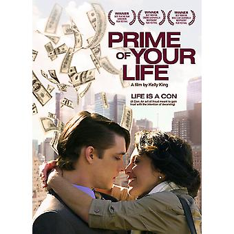 Prime Your Life [DVD] USA import