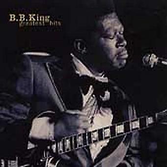 B.B. King - Greatest Hits [CD] USA import