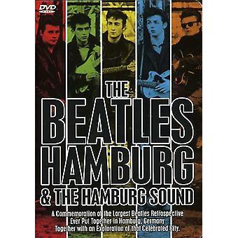 Beatles - The Beatles, Hamburg and the Hamburg Sound [DVD] USA import