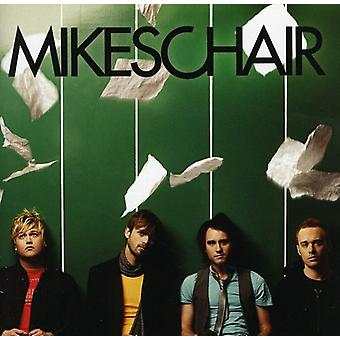 Mikeschair - Mikeschair [CD] USA import