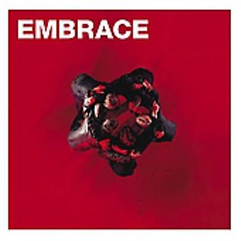 Embrace - Out of Nothing [CD] USA import