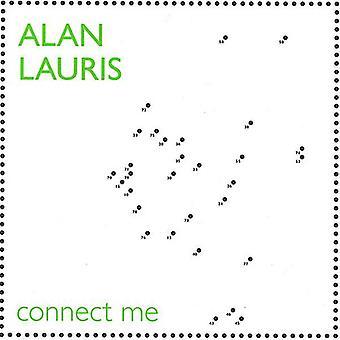 Alan Lauris - Verbind Me [CD] USA import